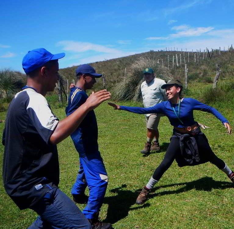 Grupo Jogando Ninja